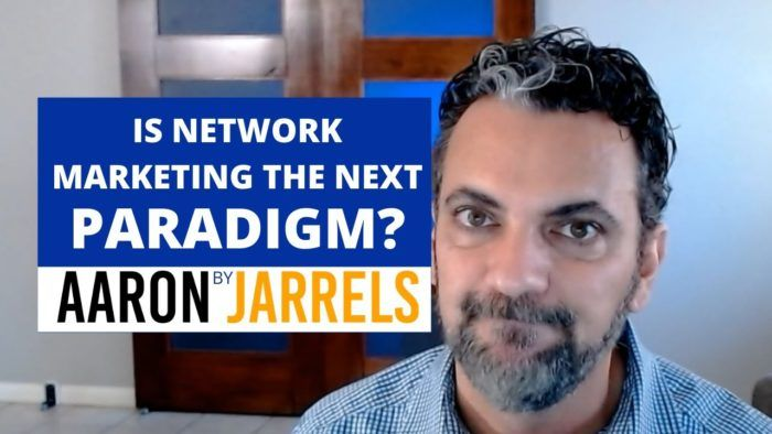The networking paradigm