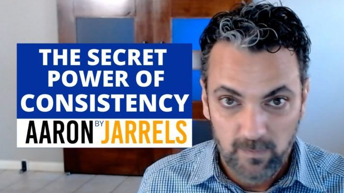 The Power of Consistency and network marketing