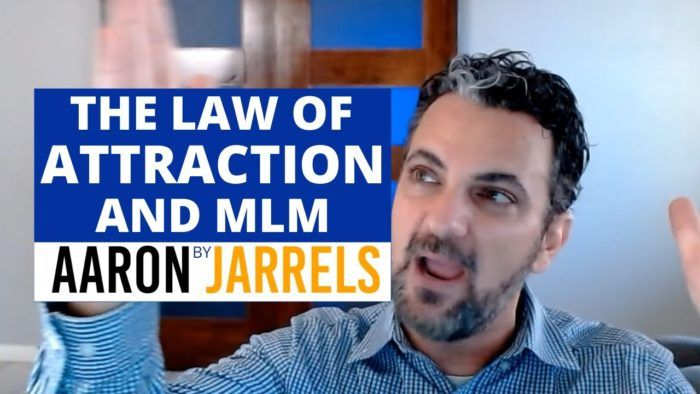 Law of Attraction and MLM