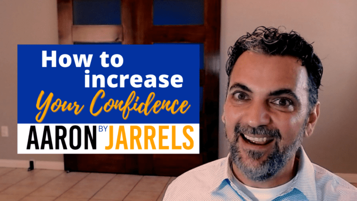 How to Increase Your Confidence